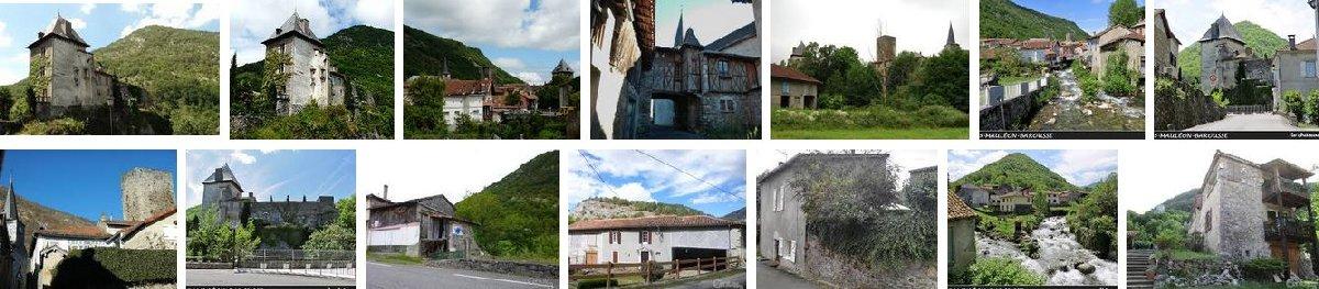 mauleon-barousse France